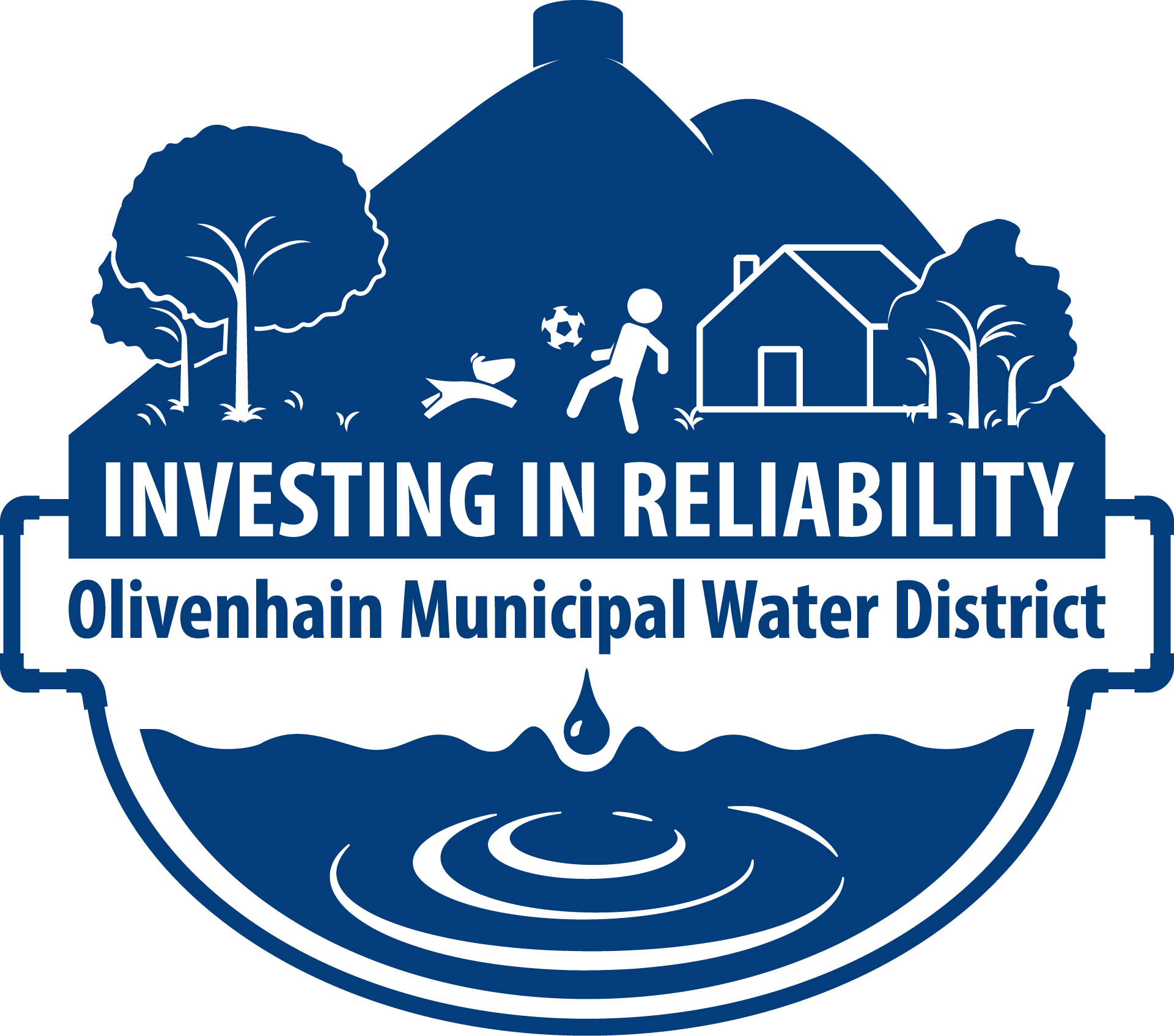 investing in reliability cip logo