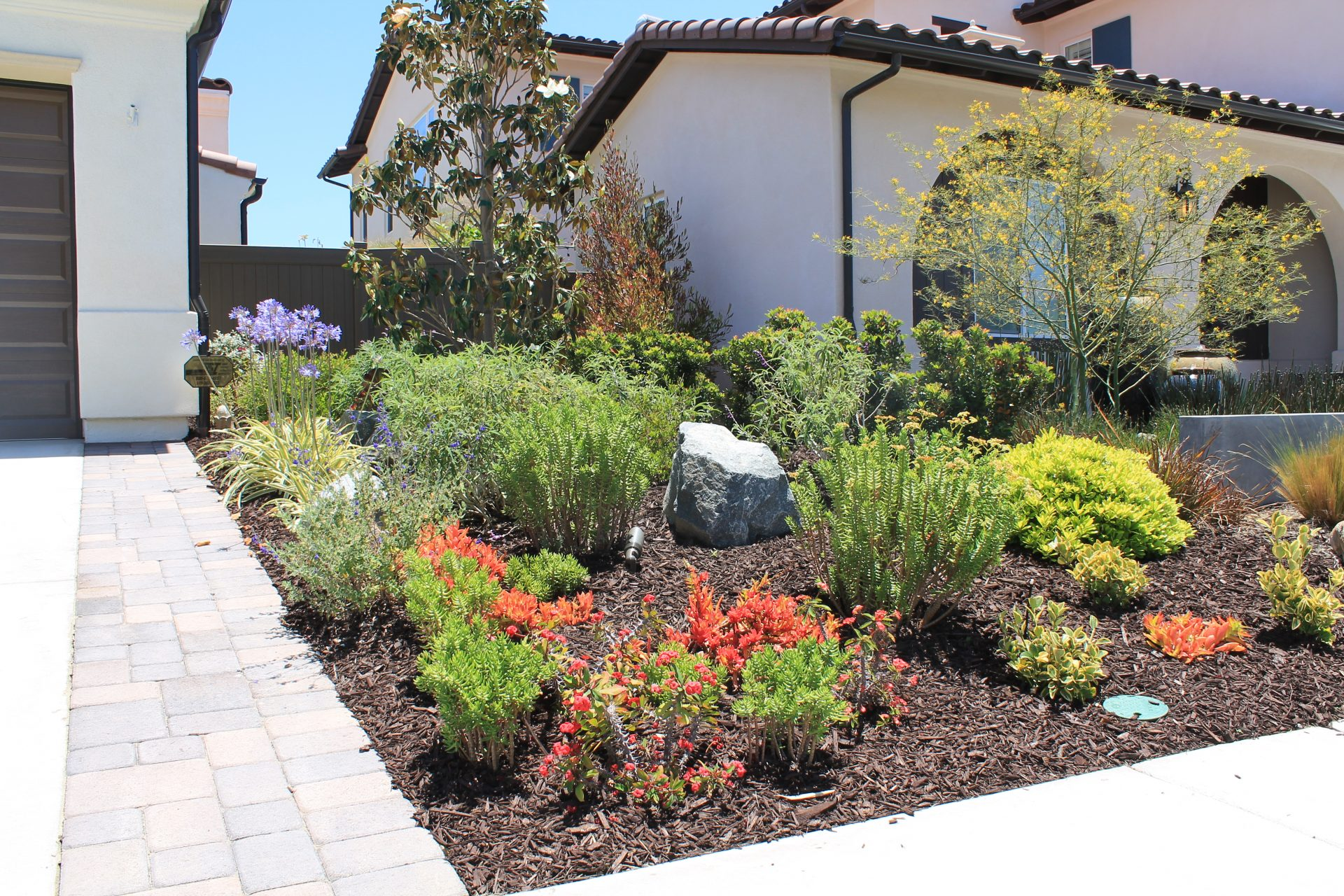 Water Districts Partner To Offer Free Workshop In Encinitas Watersmart Landscape Design For Homeowners Olivenhain