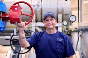 OMWD Motor/Pump Technician II Brunozzi