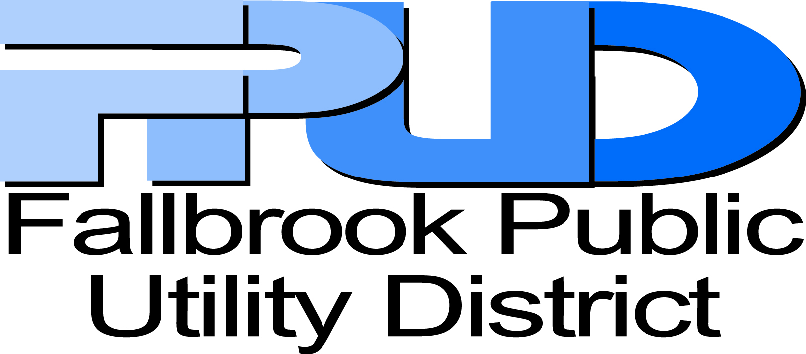 Fallbrook public utility district logo