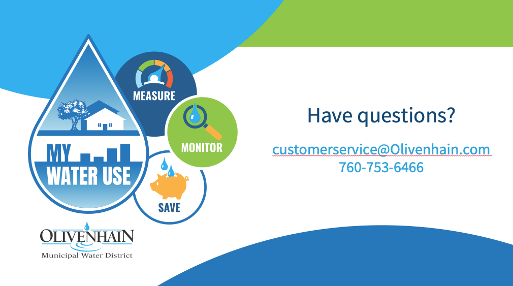 Questions? Customer Service Email Address