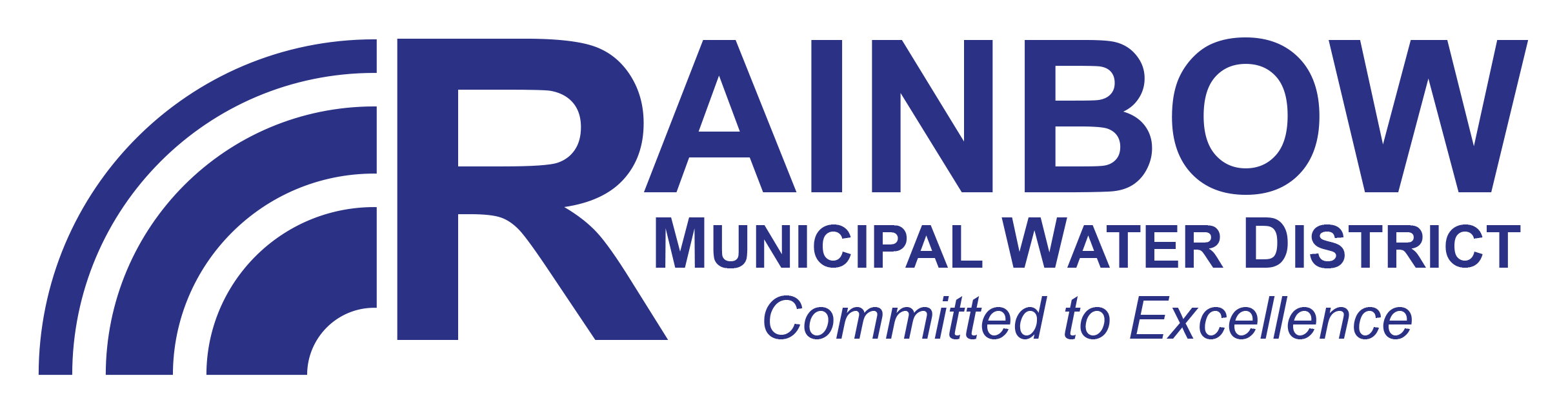 rainbow MWD logo