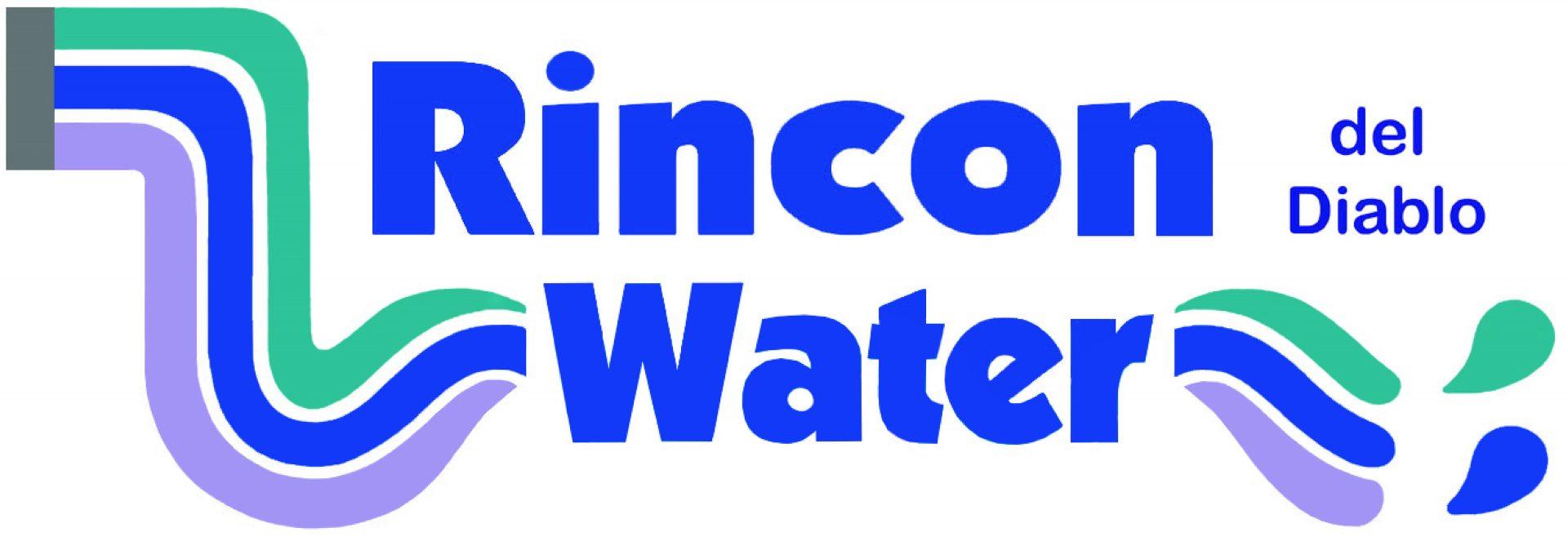 rincon del diablo MWD logo